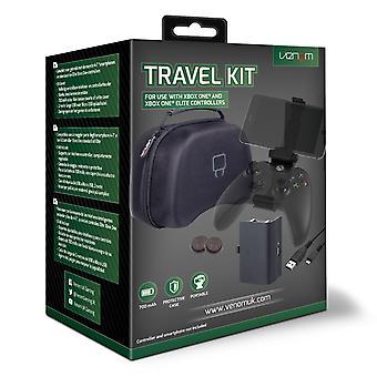 Kit de voyage de jeu de téléphone mobile de contrôleur de Xcloud (xbox one)