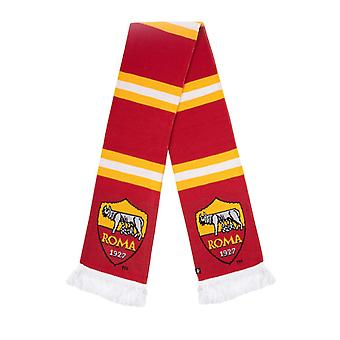47 Brand Winter Fan Scarf - SHADER AS Roma Red