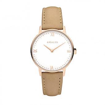Amalys JULIETTE Uhr - Damenuhr