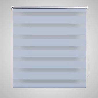 Double roller blind side train Duo 120 x 230 cm