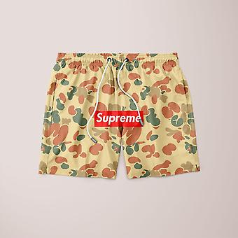 Sup flower shorts