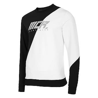4F BLM021 H4Z20BLM02110S universel toute l'année sweatshirts hommes