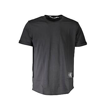 CALVIN KLEIN T-shirt Short sleeves Men J30J315319