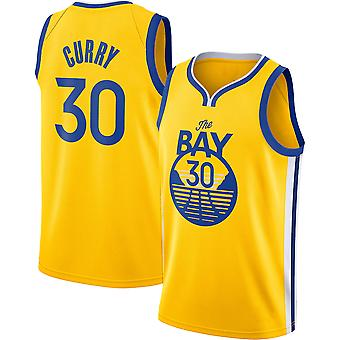Golden State Warriors Stephen Curry Loose Baschet Jersey Tricouri Sport 3QY036