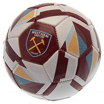 West Ham United Skill Ball RX