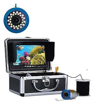 1000tvl Fish Finder Underwater Fishing Camera  Double Lamp