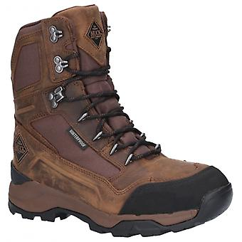 Muck Boots Summit Warm Weather Mens Outdoor Boots Brown