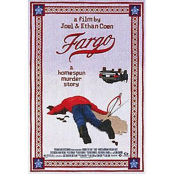 Fargo Movie Juliste (11 x 17)