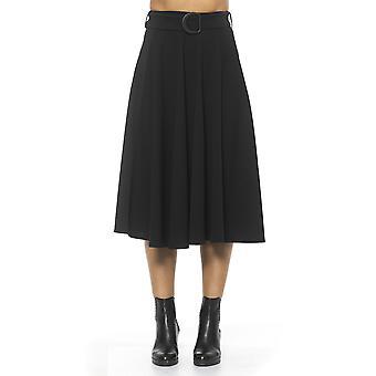Black skirt Alpha Studio Women