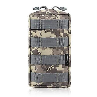 Tectical Molle Designed Waist Pouch