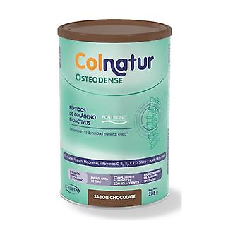 Colnatur Osteodense Chocolate 285 g of powder