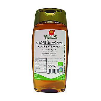 Ekologisk agavesirap 350 g