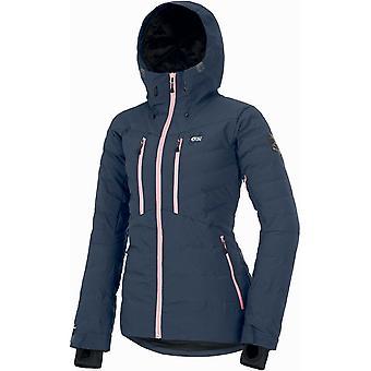 Picture Women's Pluma Jacket - Dark Blue