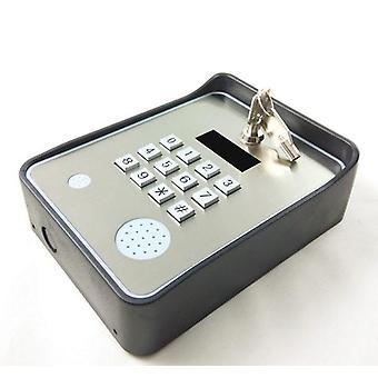 Gsm Audio kaputelefon ajtónyitóhoz