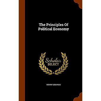 Principles of Political Economy by Henry Sidgwick - 9781345329537 Book