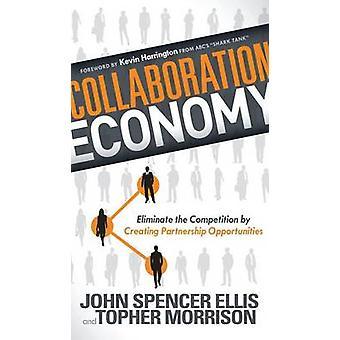 Economia di collaborazione - Eliminare la concorrenza creando partner
