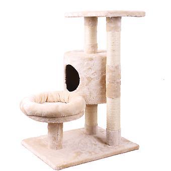 Freedog City Cat Flat (Cats , Toys , Scratching Posts)
