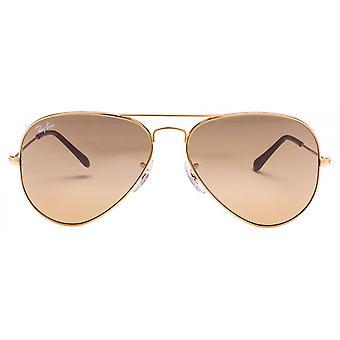 Ray-Ban Aviator lunettes de soleil RB3025-001 / 3K