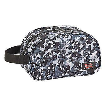 Bolsa de inodoro de la escuela BlackFit8