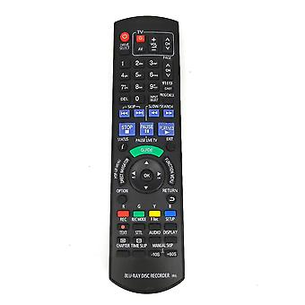 Замена для Panasonic Blu-Ray диск рекордер пульт дистанционного управления DMR-XW390 DMR-XW400 DMR-EX769EB Fernbedienung