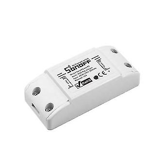 For SONOFF Basic Wifi Switch WS34636