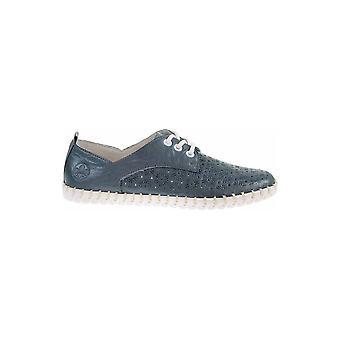 Rieker L130712 scarpe da donna universali tutto l'anno