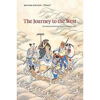 The Journey to the West Revised Edition Volume 1
