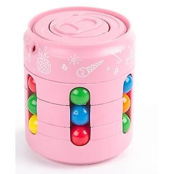 Fingertips, rubik's Cube Zabawki, Rozwój inteligencji edukacyjnej dla dzieci, Dekompresja