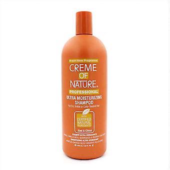 Moisturizing Shampoo Professional Creme Of Nature (946 ml)