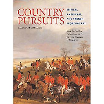 Country Pursuits by Malcolm Cormack
