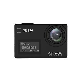 Akčná kamera Original SJ8 Series (Čierna)