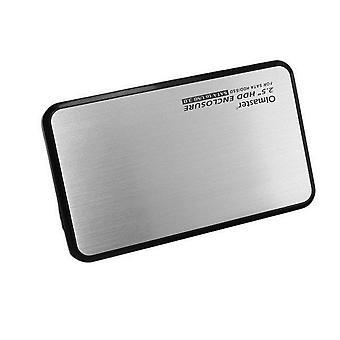 EB-2506U3 2,5 Zoll SSD HDD Gehäuse Docking Station Sata USB 3.0 HDD Base für Notebook PC Festplatte