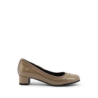 Роккобарокко - Обувь - Высокие каблуки - RBSC1JW01STD-TAUPE - Женщины - загар - EU 37