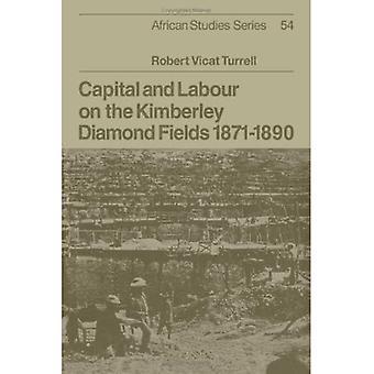 Capital and Labour on the Kimberley Diamond Fields, 1871-1890