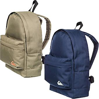 Quiksilver Unisex Small Everyday Edition 18L School Travel Backpack Rucksack Bag