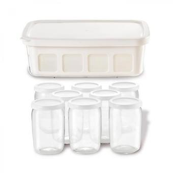 Yogurt Maker 8 Pots - Yg500100