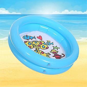 Piscine gonflable Eau Fun Kids