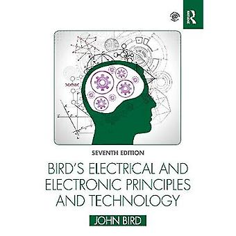 Bird's Electrical and Electronic Principles and Technology