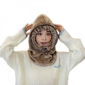 Yesfit Winter Outdoor Riding Equipment Mask Neck Guard And Cold-proof Headgear
