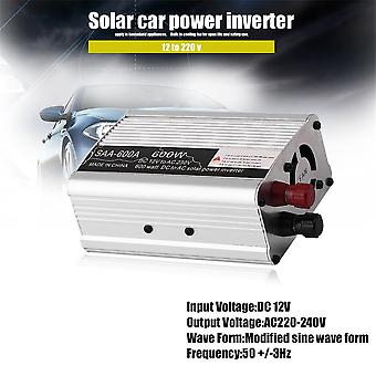 Saa 300/400/500/600/800/1000/1200/1500w Inverter Car Vehicle Voltage Inversor