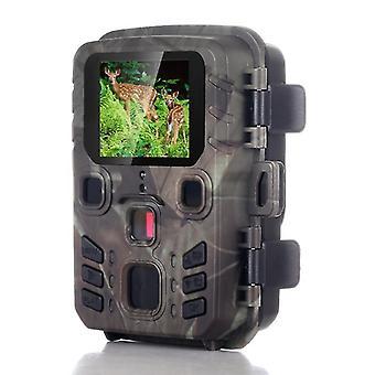 كاميرا تعقب لاسلكية، صيد الحيوانات البرية في الهواء الطلق، مراقبة الكشفية، ليلة