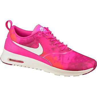 نايكي الهواء ماكس Thea طباعة ومنس أحذية الرياضة النسائية 599408-602