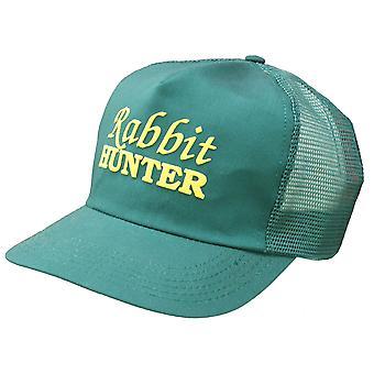 Oss hälften Mesh Baseball fullt justerbar Cap hatt