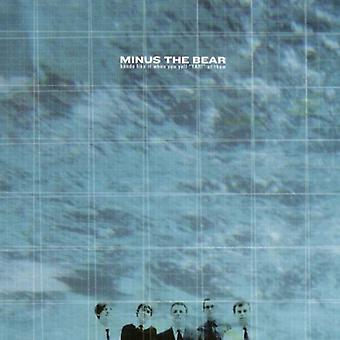 Minus the Bear - Bands Like It when You Yell Yar at Them EP [CD] USA import