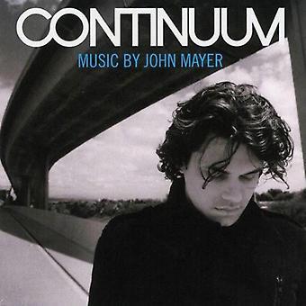 John Mayer - Kontinuum [Vinyl] USA import