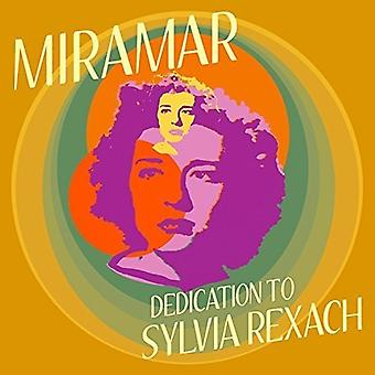 Miramar - Dedication to Sylvia Rexach [CD] USA import