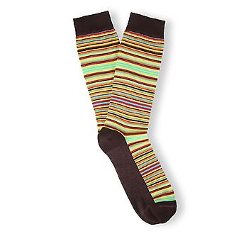 Roma, cotton blend Socks