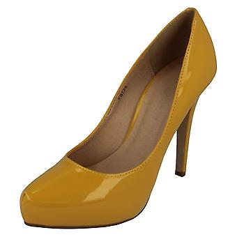Ladies Anne Michelle Court Shoes