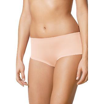 Mey 79002-376 Women's Illusion Cream Tan Solid Colour Knicker Shorties Boyshort