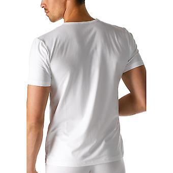 MEY 46002 muži ' s bílá suchá bavlna krátká objímka horní